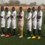Vitalor Ligue 1 : Ayema se déplace à Kraké, Choc de titan entre Buffles et ESAE, les rencontres de la treizième journée