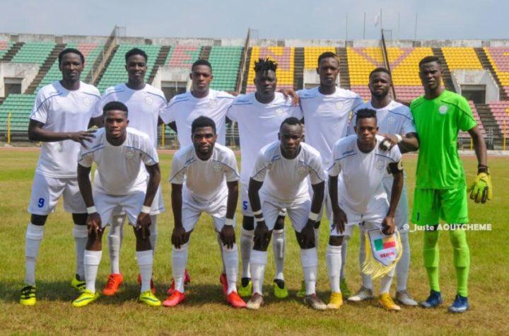 Préliminaires Coupe CAF: TAS Casablanca élimine ESAE