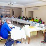 Fédération béninoise d'Athlétisme:  : Plusieurs entraineurs en formation pour passer le Niveau 1 de World Athletics