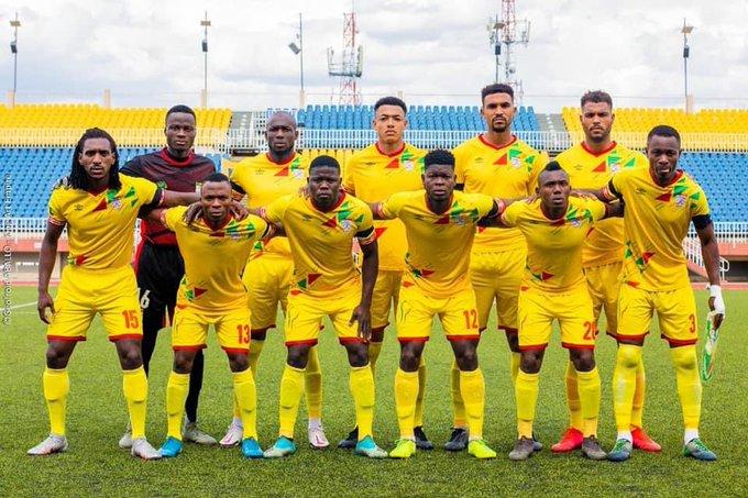 Ecureuils: voici un indice sur la date du match Sierra Leone - Bénin
