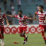 Coupe de Tunisie: Rodrigue Kossi et le Club Africain qualifiés en finale
