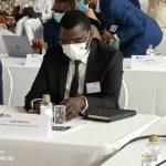 Conférence des Cours et Conseils constitutionnels d'Afrique de l'Ouest : DJOGBENOU à Dakar pour évoquer les défis et solutions sur les questions constitutionnelle