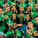 le Raja de Casablanca s'adjuge le titre (résumé du match)