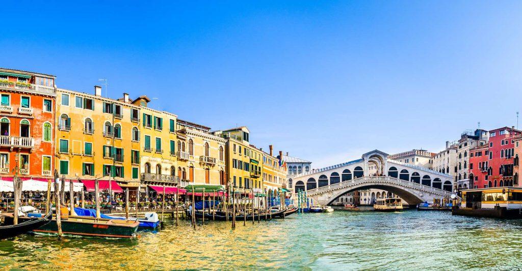 Les 5 magnifiques villes du monde à découvrir absolument