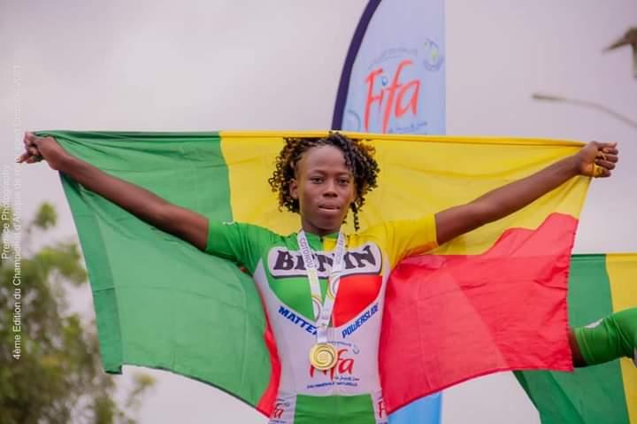 Championnat d'Afrique du Roller: le Bénin, roi d'Afrique