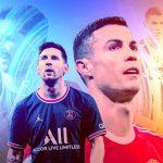 Football : Robbie Savage désigne le GOAT entre Messi et Cristiano Ronaldo