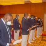 Lions Club Cotonou Émeraude  : Sept nouveaux membres mis au service de la société