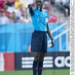 Éliminatoires de la Coupe du monde Quatar 2022 : Bakary Papa Gassama, au sifflet du match Bénin vs Madagascar