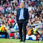 Football : Le triste bilan de Ronald Koeman à la tête du Barça
